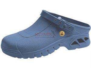 7a162ea68f Cipők, klumpák, papucsok · Kék speciális cipő 39610 · Cipők, klumpák,  papucsok · Motion Air biztonsági cipő